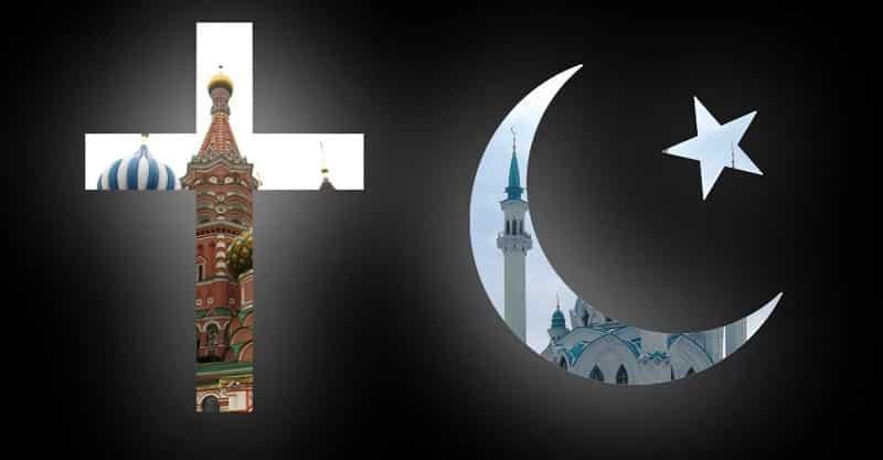 Ислам и христианство — основные различия двух мировых религий