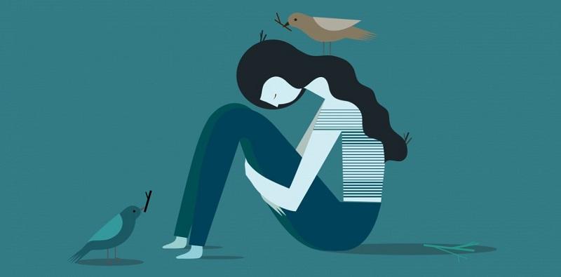 Весенняя депрессия: как ее преодолеть