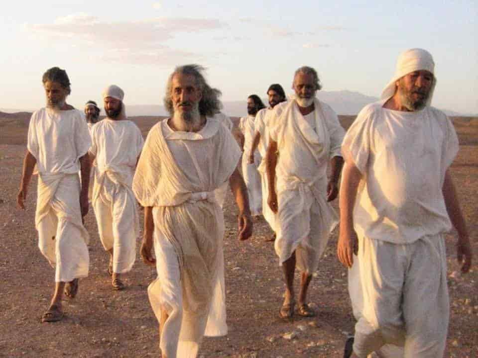 Ессеи — пример аскетизма из древности