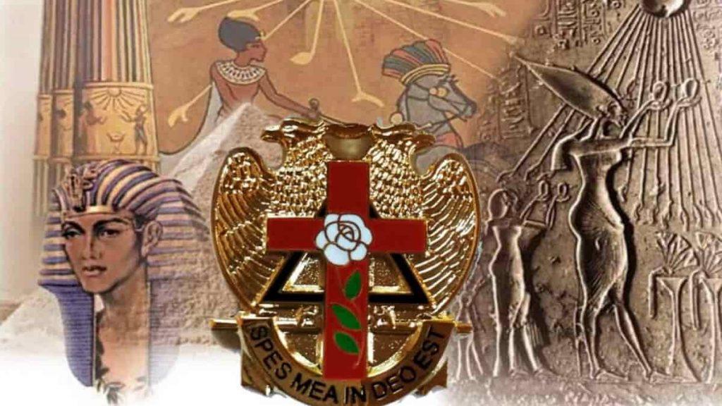 Розенкрейцеры — таинственный орден мудрецов