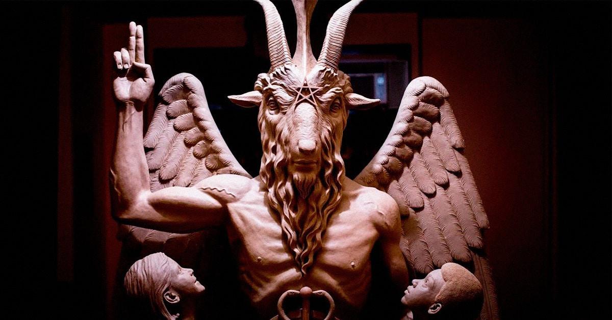 Что такое сатанизм, и опасен ли он